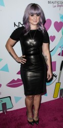 Kelly Osbourne - 3rd Annual BeautyCon in LA 8/24/13
