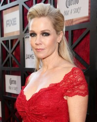 Jennie Garth - The Comedy Central Roast of James Franco in Culver City 8/25/13