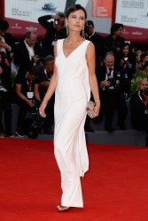 Virginie Ledoyen - 'Gravity' premiere at the 70th Venice Film Festival 8/28/13