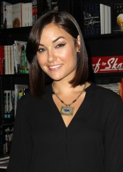 Sasha Grey - book signing at Book Soup in West Hollywood 8/28/13