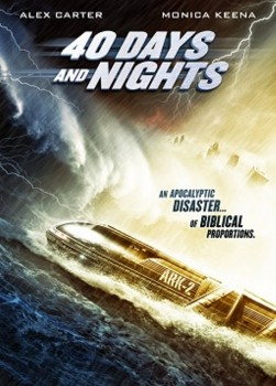 40 ���� � ����� / 40 Days and Nights (2012)