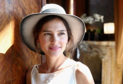 Virginie Ledoyen - Chopard photocall at the 70th Venice Film Festival 9/3/13