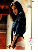 417b5a274275031 Denise Schaefer FHM (UK) – October 2013 photoshoots