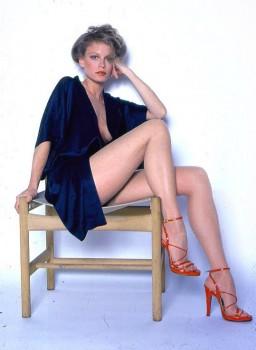 Nackt Shelley Hack  Jane Seymour