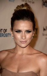 Shantel VanSanten - 5th Annual Night of Generosity Benefit in Beverly Hills 9/6/13