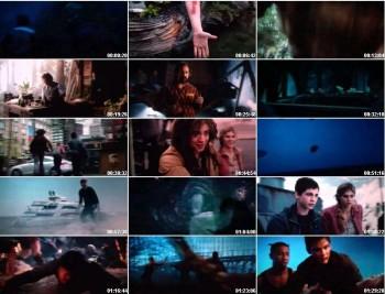 84dbc6274746505 Percy Jackson: Canavarlar Denizi (2013) (CAMRip XviD) Türkçe Dublaj Tek Link İndir