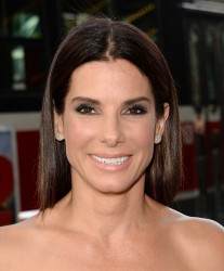 Sandra Bullock - 'Gravity' premiere at the 2013 TIFF in Toronto 9/8/13