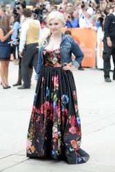 Abigail Breslin - 'August: Osage County' Premiere during the 2013 Toronto International Film Festival 9/9/13