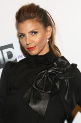 Charisma Carpenter - Investigation Discovery's Inspire a Difference Awards in NYC 9/9/13