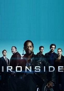 ��������� / Ironside (2013) 1 �����