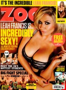 Zoo Magazine - Incredible Sexy! (September 2013)