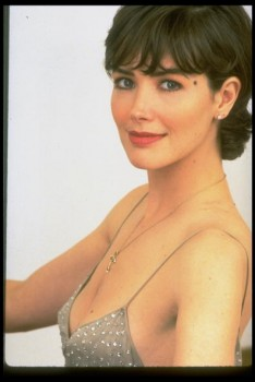 JANINE TURNER portrait photos