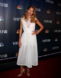 Doutzen Kroes @ 2013 NBC Fall Launch party, NY, 16.09.13 - 12HQ