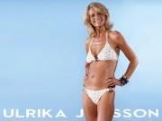 Ulrika Jonsson : Bikini Wallpapers x 5