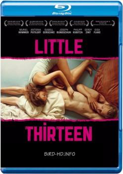 Little Thirteen 2012 m720p BluRay x264-BiRD