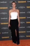Yvonne Strahovski - Entertainment Weekly's Pre-Emmy Party 9/20/13
