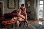 Sandra Romain Returns in Domestic Servitude! - Kink/ WhippedAss (2013/ HD 720p)