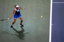 Caroline Wozniacki - Toray Pan Pacific Open Day 4 in Tokyo 9/25/13