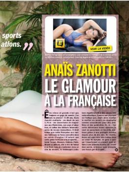 Anais Zanotti