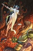 Soulfire Vol.4 #07