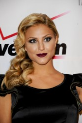 Cassie Scerbo -  Padres Contra El Cancer 13th Annual 'El Sueno De Esperanza' Gala in LA 9/24/13