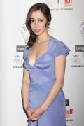 dae1f9278297112 Cristin Milioti   27th Annual Lucille Lortel Awards