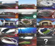 download PES 2014 Realistic Stadium Preview by drunk