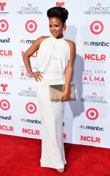 Christina Milian - 2013 ALMA Awards 9/27/13