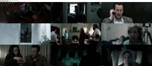 Download Insidious (2010) BluRay 720p 700MB Ganool