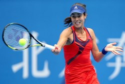 Ana Ivanovic - 2013 China Open Day 3 in Beijing 9/30/13