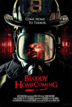 �������� ����������� / Bloody Homecoming (2012)