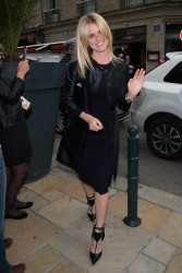 Alice Eve - 24th Dinard British Film Festival Opening Ceremony in Dinard, France 10/3/13