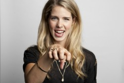 de3d2b279536640 Emily Bett Rickards – Amy Sussman Portrait Shoot – 2013 photoshoots