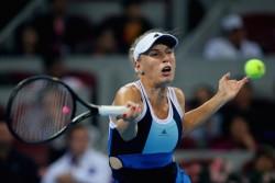 Caroline Wozniacki - 2013 China Open Day 7 in Beijing 10/4/13