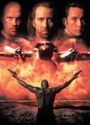 Воздушная тюрьма / Con Air (Николас Кейдж, Джон Кьюсак, Джон Малкович, 1997) 28cf6e279916655