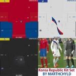 download [PES2014] Korea Republic GDB by marthchyld