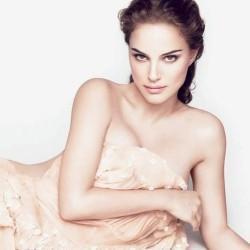 Natalie Portman - Diorskin Nude Parfume Ads