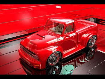 FORD F100 5bf040280606591