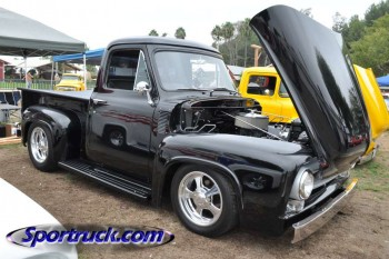FORD F100 6be594280607436