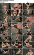 Ariel X : Hard Bodied Slut Gets Debased - Kink/ SadisticRope (2013/ HD 720p)