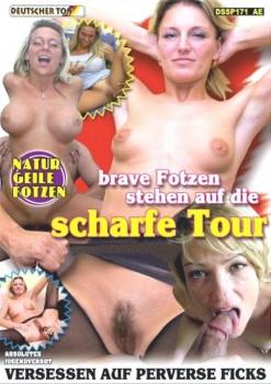 Brave Fotzen Stehen Auf Die Scharfe Tour Cover