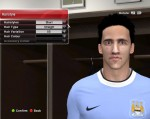 download Stevan Jovetić Face PES14 by Thenott