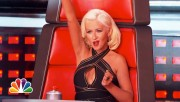 Christina Aguilera - The Voice 2013 - Sexy Official Stills