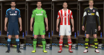 download pes 2014 Stoke City 13/14 Kit Set Update 1 by Michael