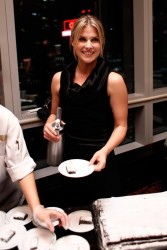 Ali Larter - FOOD & WINE Best New Chefs 25th Anniversary Party in NYC 10/18/13