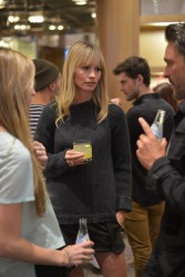 Cameron Richardson - Marc Jacobs S/S 2014 Collection Preview in LA 10/18/13