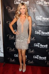 Joanna Krupa - Crazy Horse III Gentlemen's Club 4th Anniversary in Las Vegas 10/18/13