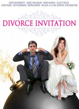 ����������� �� ������ / Divorce Invitation (2012)