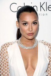 Naya Rivera - ELLE's 20th Annual Women In Hollywood Celebration 10/21/13
