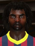 download Alex Song PES2014 Face By X9